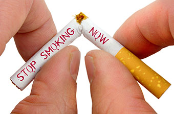 Stop Smoking Now With Hypnotherapy