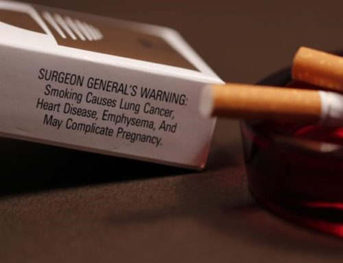 The Harmful Effects Of Tobacco Smoking